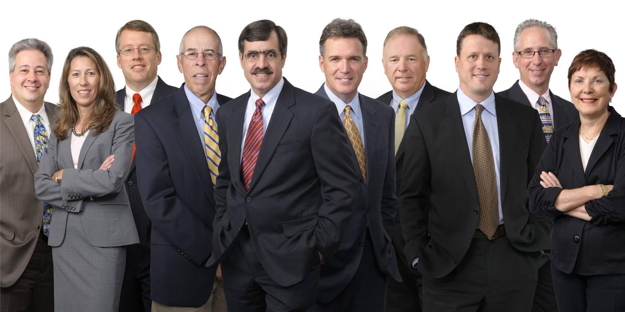 The Attorneys of Kainen, Escalera & McHale