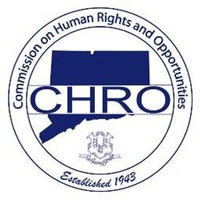 Commission on Human Rights and Opportunities logo