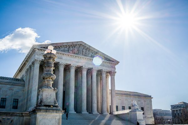 Supreme Court Building of the United States