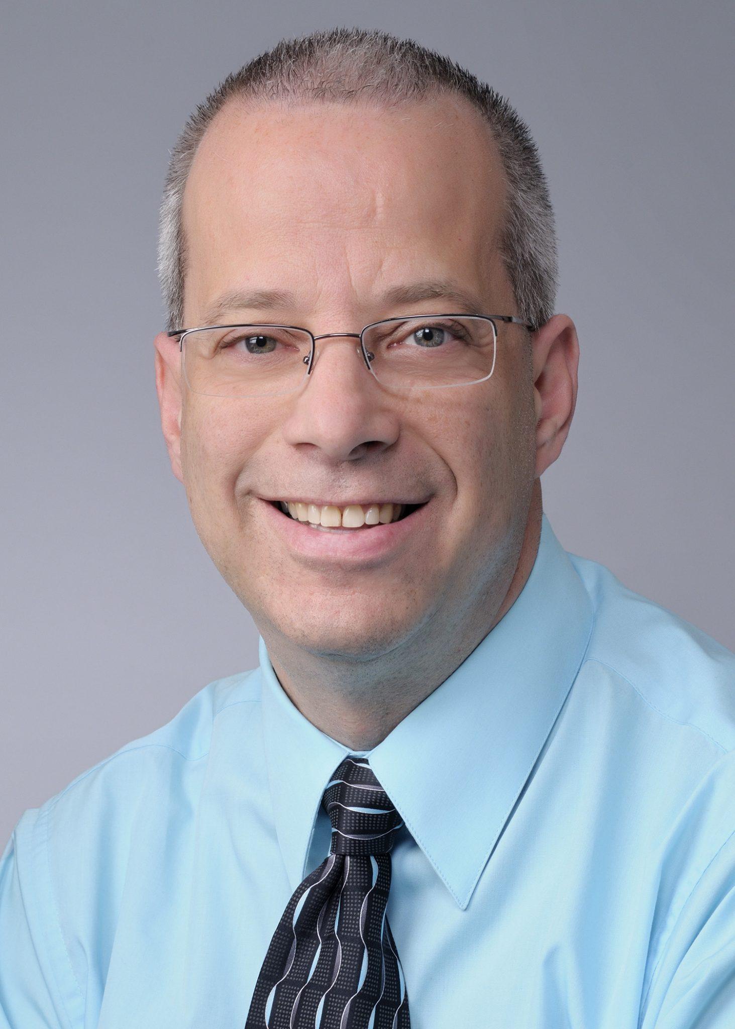David Dolgoruck - Office Manager - Kainen, Escalera & McHale