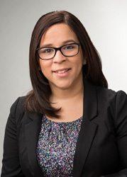 Carina De La Cruz - Legal Admin Assistant - Kainen, Escalera & McHale